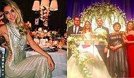Acun Ilıcalı Kızını Evlendirdi: Ünlüler Geçidine Dönen Düğüne Dair Merak Ettiğiniz Her Şey