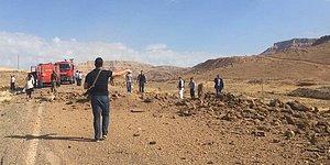 Mardin'de Askeri Araca Bombalı Saldırı: 2 Şehit