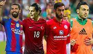 Türk Futbolcular Avrupa'da Parlamaya Devam Ediyor