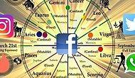 İyice Elimiz Ayağımız Olan Sosyal Medya Şirketlerinin Burçlarını Merak Ediyor musunuz?