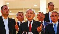 Kemal Kılıçdaroğlu: 'Ne Olacak Bu Ülkenin Hâli?'
