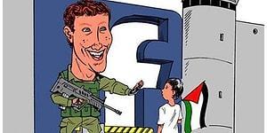 Facebook Sansüre Devam Ediyor: Filistinli Gazetecilerin Hesapları Erişime Engellendi