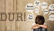 Okullarda Çeteleşme: Akran Zorbalığı-Bullying