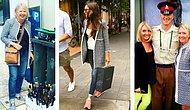 Sosyal Medyanın Yeni Takıntısı: Bir Anda Herkesin Giymeye Başladığı Tuhaf Ceket
