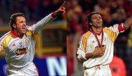 Her Futbol Tutkununun Hatırlayınca Duygulanacağı En Uyumlu 26 Oyuncu İkilisi