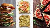 İki Çıtır Ekmek Bir Araya Gelmemeliydik: Parmak Hüpletecek 11 Humuslu Sandviç Tarifi