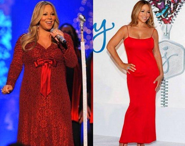 21. Mariah Carey
