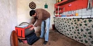 Elektriksiz Çalışan Buzdolabı: Evaptainers