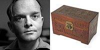 Truman Capote'nin Külleri 43 Bin 750 Dolara Satıldı