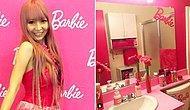 Barbie Hayranı Azusa'dan Sonra Boşa Harcadığın Paraların İçin Üzülmekten Vazgeçeceksin