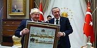 İngiltere Dışişleri Bakanı Türkiye'de: 'Erdoğan'a Hakaret Şiiri Gündeme Gelmedi'