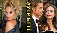 Khloe Kardashian Sabredemedi: Brangelina Ayrılığının 40'ı Çıkmadan Brad Pitt'e Yürüdü!