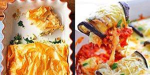 Fırında Pişirdiğiniz Yemekleri Bir Üst Seviyeye Taşıyacak 13 Minik Püf Noktası