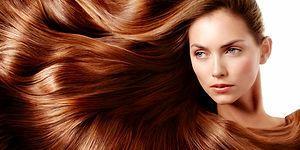 Ahenkle Dans Eden Saçlar Hayal Değil! Saçlarınızı Daha Canlı Gösterecek Besin Önerileri