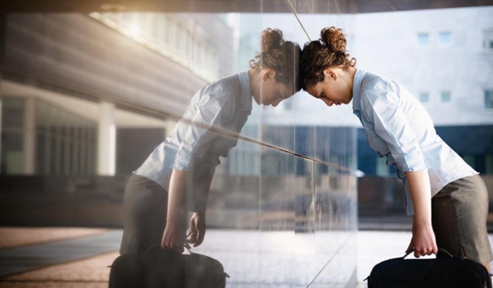 'Dünyada Çalışanların Yüzde 87'si, Türkiye'de Yüzde 85'i İş Yerinde Mutsuz'