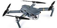 DJI'dan Katlanabilir Drone: Mavic Pro