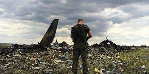 Malezya Uçağı Raporu: 'Rusya'dan Getirilen Füze Rampası Kullanılarak Vuruldu'