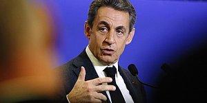 Sarkozy: 'Seçilirsem Türkiye ile Müzakereler Kesilecek'