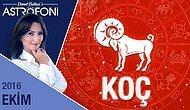 EKİM Ayı 2016 Astroloji Yorumu Videoları