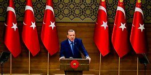 Erdoğan: 'Birileri Lozan'ı Zafer Diye Yutturmaya Çalıştı'