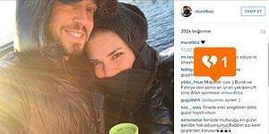 Sen de mi Brütüs? Murat Boz Eski Sevgilisini Stalk'larken Yakalandı!