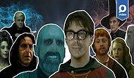 Harry Potter'da Oynasa Seriyi Daha da Fantastikleştirecek 10 Türk
