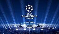 Şampiyonlar Ligi 2. Hafta Maçlarından İlginç Notlar