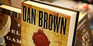 Dan Brown Yeni Romanını Açıkladı: 'Origin'