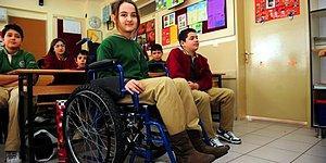 Eğitim Bir Lütuf Değil Haktır! 7 Maddede Türkiye'nin Engelli Öğrenciler Gerçeği