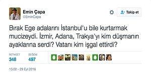 Lozan Antlaşması Hakkında Bilgiler ve Erdoğan'ın Sözlerine Sosyal Medyanın Tepkisi