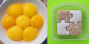 Yemeye Kıyamayıp Müzelerde Sergilenmesini İsteyeceğiniz Yiyeceklerden 26 Kusursuz Manzara
