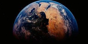 Bilim İnsanlarına Göre Dünya Geri Çevrilemez Bir İklim Değişikliği Evresine Resmen Girdi!