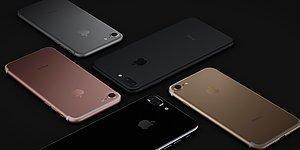 iPhone 7'nin Türkiye Çıkış Tarihi Resmiyet Kazandı