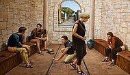 Nereye Sıçıyorlardı? Antik Roma'da Tuvalet Problemi ve Latrineler