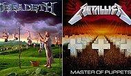 Hareketlenerek Eline Yüzüne Can Gelen Efsanevi Metal Gruplarına Ait 27 Albüm Kapağı