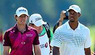 Woods ve McIlroy Antalya'ya Geliyor
