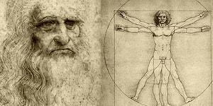 Tarihin Gördüğü En Büyük Dehâlardan Leonardo da Vinci Hakkında Az Bilinen 20 Gerçek