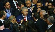 'Lozan Üzerinden Siyaset Kılıçdaroğlu'na Kazandırmaz'