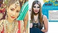 Bollywood'tan Türkiye'ye Oyuncu ve Gelin Adayı Olarak Transfer Olan Güzel: Nicole Faria