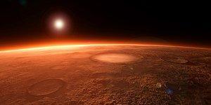 İnsanoğlunun İlk Mars Yolculuğunu Sağ Salim Tamamlayıp Geri Dönebilecek misin?