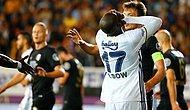 Fenerbahçe'ye Osmanlı Çelmesi: 1-1