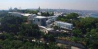 Bakan Avcı: 'Topkapı Sarayı'ndaki Çatlaklar Birdenbire Ortaya Çıkmadı'