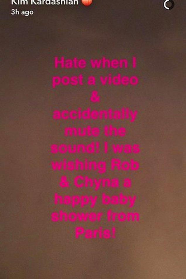 Sabah 2'den sonra yaptığı son Snapchat paylaşımları onun otel odasında olduğunu gösteriyor.