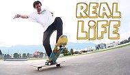 Tony Hawk Oyunundaki Özel Hareketleri Gerçek Hayatta Yapan Çılgın Genç