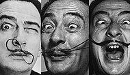 Dahi Deli Salvador Dali'nin Sırlarla Dolu 6 Eseri ve Anlamı