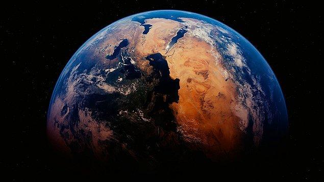 3. Bilim İnsanlarına Göre Dünya Geri Çevrilemez Bir İklim Değişikliği Evresine Resmen Girdi!