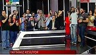 IMC Tv ve Hayat Tv Mühürlendi, Özgür Radyo'da 17 Gözaltı