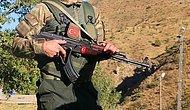 Diyarbakır ve Şanlıurfa'da 3 Asker Şehit