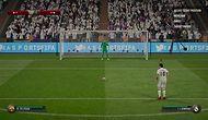 İzlerken Sizin de Sinirlerinizi Zıplatacak FIFA 17'nin Saç Baş Yolduran Penaltı Sistemi