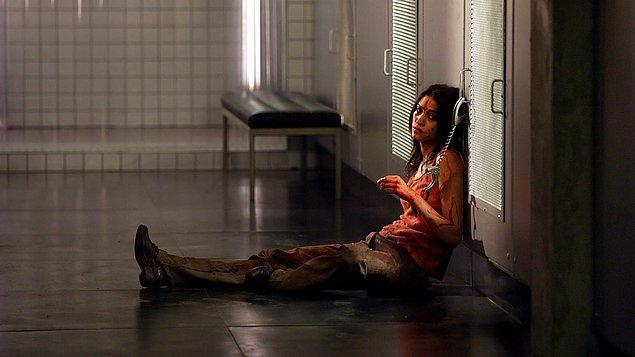 13. İşkence Odası / Martyrs (2008)